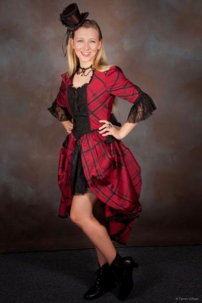Natasha S Attic Best Costume Shop In The Bay Area