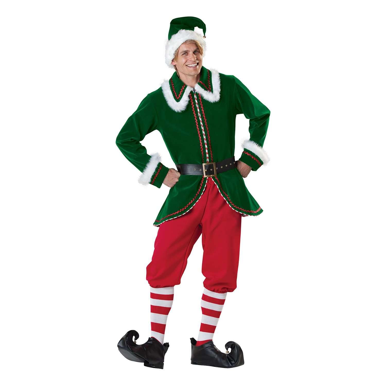 Santas-Elf