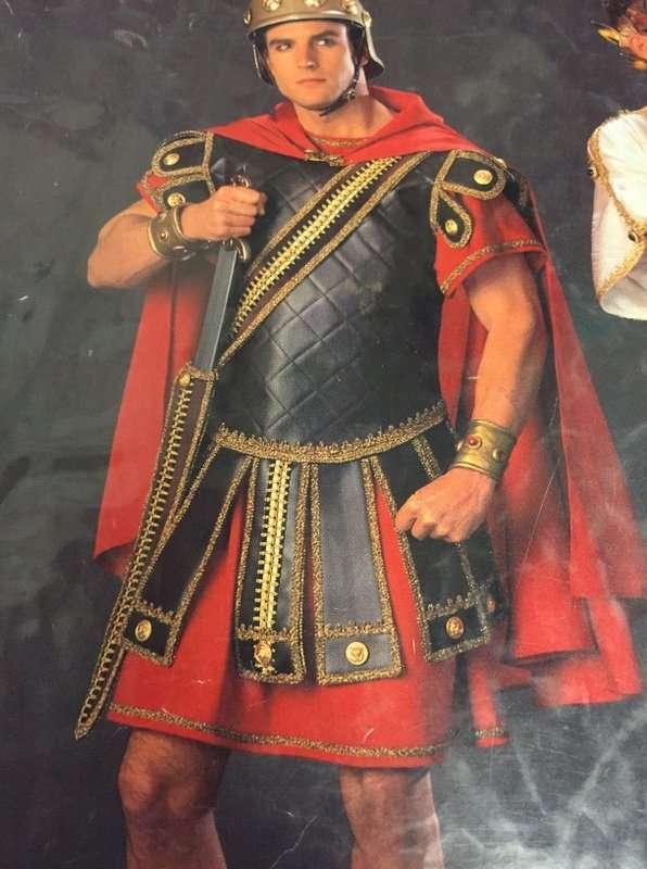 Roman Gladitor