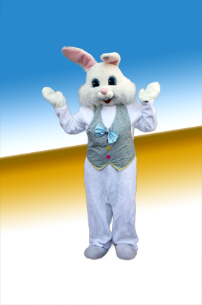 Hector the Easter Bunny