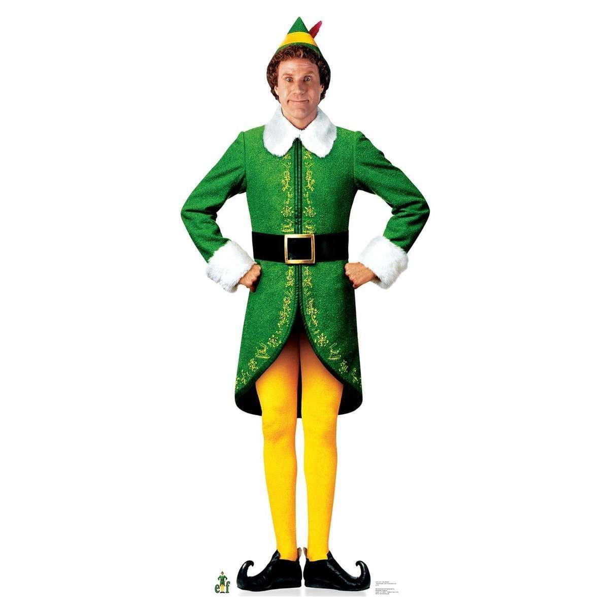 Movie Elf